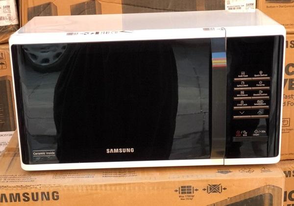 بانه کالا محصولات سامسونگ MS23K3513AW