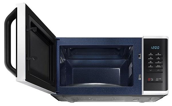 محصولات بانه کالا مایکروفر 23 لیتر MS23K3513AW