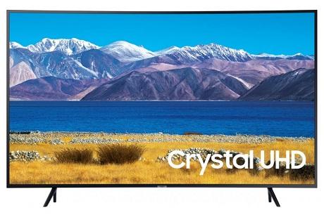 خرید تلویزیون 55 اینچ 4k سامسونگ tu8300 بانه 24