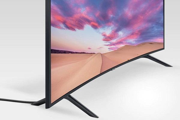 بانه کالا مشخصات تلویزیون 55 اینچ هوشمند tu8300 سامسونگ