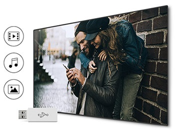 تلویزیون 32 اینچ سامسونگ ua32n5003ak بانه