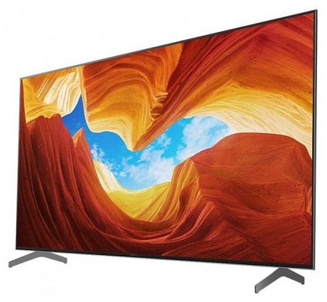 خرید تلویزیون اسمارت از بانه کالا سونی 55x9000h