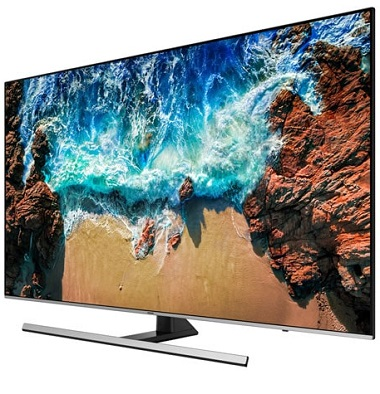 مشخصات و قیمت خرید تلویزیون SAMSUNG مدل 55NU8000 در بانه 24