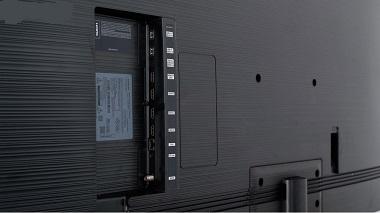 تلویزیون LED اسمارت SAMSUNG مدل 55NU8000 - بانه کالا هور بانه 24 بازرگانی هور