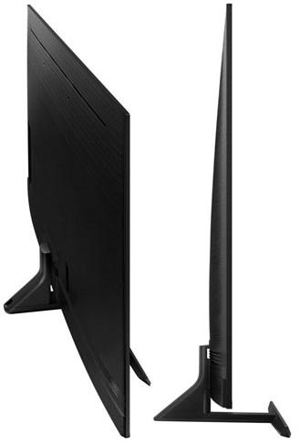 HOOR BANEH24 بازرگانی هور - تلویزیون LED هوشمند 55 اینچ UHD سامسونگ SAMSUNG مدل NU8000