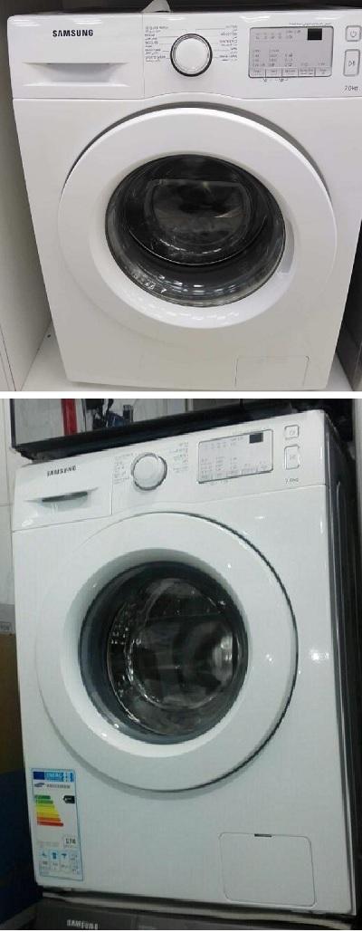 SAMSUNG - خرید لباسشویی - بانه24
