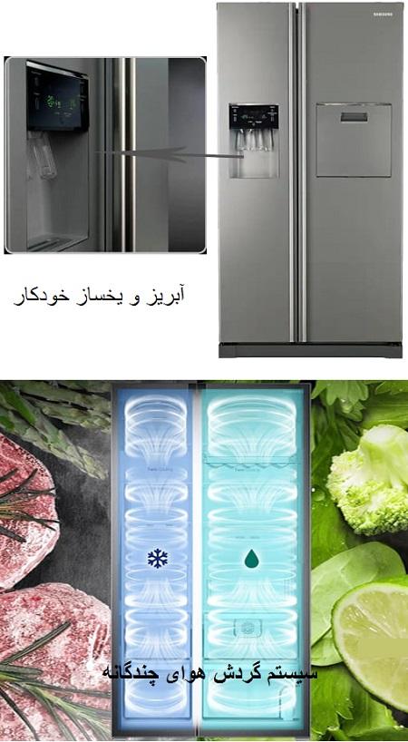 خرید - فروش یخچال فریزر - محصولات خانگی بانه24