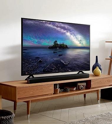 ساندبار 2.1 کاناله Samsung مدل n540 - بانه کالا هور