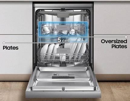 محصولات خانگی سامسونگ - خرید از بانه - ظرفشویی