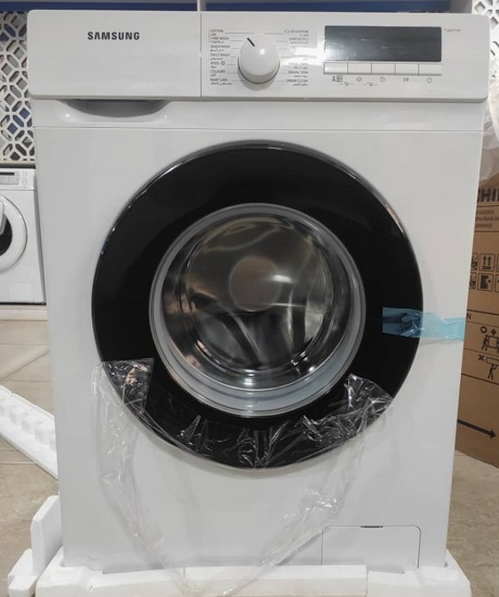 خرید لباسشویی از بانه WW70T3010BW سامسونگ