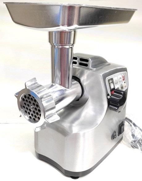 قیمت چرخ گوشت AMG199AM1 در بانه با قابلیت کبه ساز