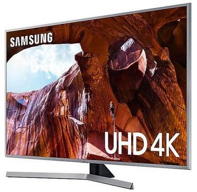 تلویزیون 55 اینچ - تلویزیون سامسونگ - تلویزیون فور کی - تلویزیون بانه baneh