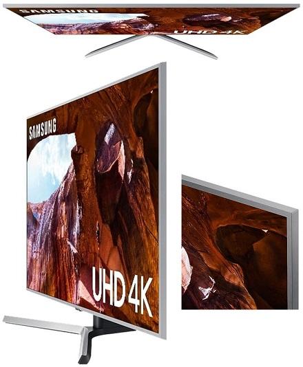 baneh24 - بانه24 - تلویزیون بانه - تلویزیون سامسونگ 4k led مدل 55ru7440
