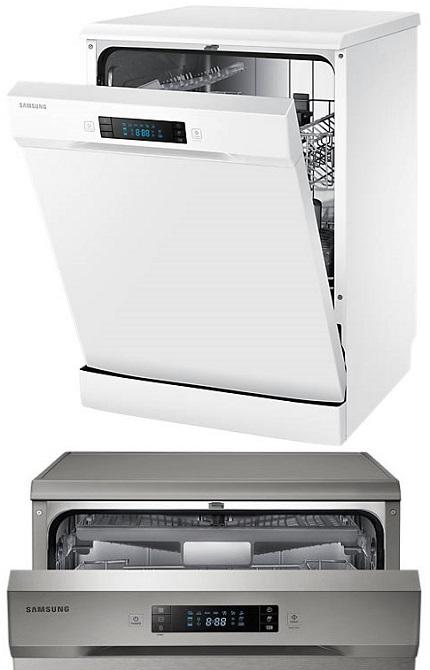 ماشین ظرفشویی - خرید از بانه - هور کالا - سامسونگ DW60H5050