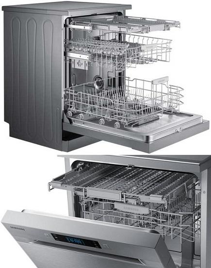 خرید از بانه - hoor baneh kala - ظرفشویی سامسونگ DW60M5060FS