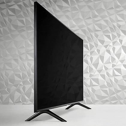 تلویزیون سامسونگ با طراحی بی نظیر - بانه بازرگانی هور - baneh24