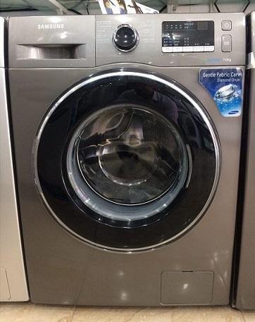 محصولات خانگی هور - خرید لباسشویی از بانه - لباسشویی سامسونگ