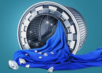 خرید لباسشویی سامسونگ از بانه - مشخصات لباسشویی سامسونگ در بانه 24 - baneh24