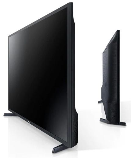 طراحی تلویزیون اچ دی 32T5300 سامسونگ بانه 24