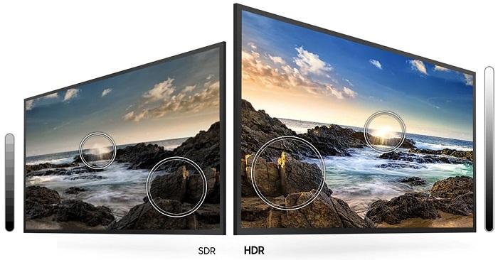 بانه 24 خرید تلویزیون 32T5300 با قابلیت HDR