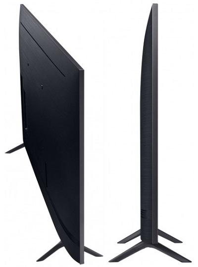 مشخصات تلویزیون 55 اینچ samsung tu7100 بانه 24