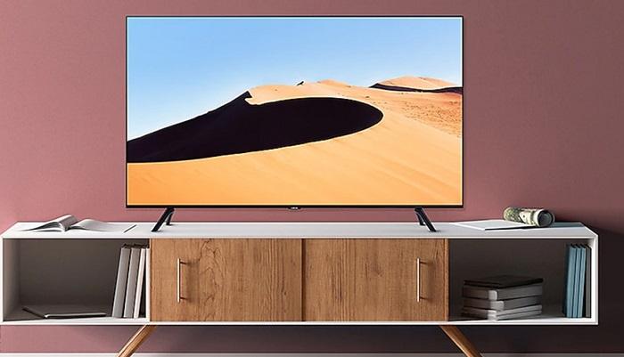 خرید تلویزیون led اسمارت 55tu7100 بانه 24
