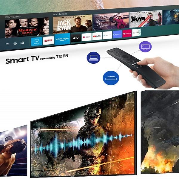 baneh24 خرید تلویزیون اسمارت 55tu8500
