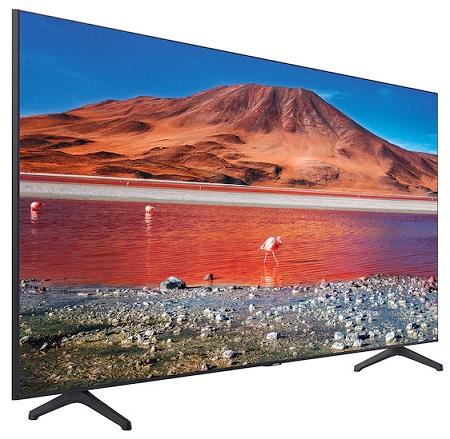 خرید  58 اینچ تلویزیون 4k سامسونگ tu7000 از بانه 24