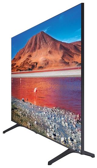 مشخصات تلویزیون 58tu7000 از بانه 58 اینچ