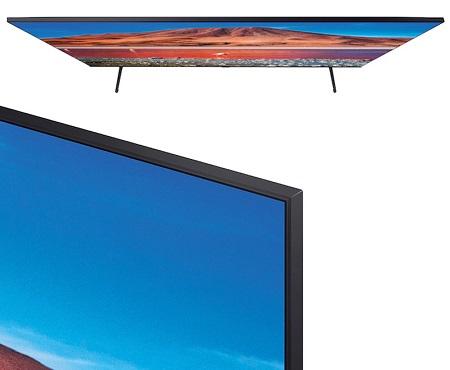 محصولات بانه کالا تلویزیون اسمارت سامسونگ tu7000
