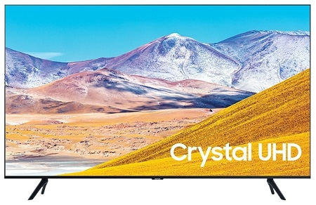 خرید تلویزیون tu8000 سامسونگ بانه کالا 50 اینچ