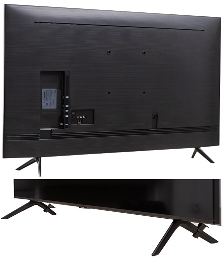 مشخصات تلویزیون 50 اینچ samsung tu8000 بانه 24