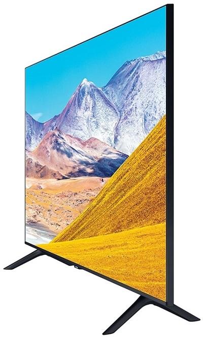 خرید تلویزیون led اسمارت 55tu8000 بانه 24