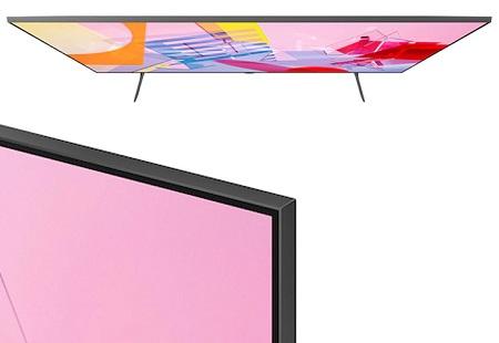 خرید از بانه تلویزیون سامسونگ q60t