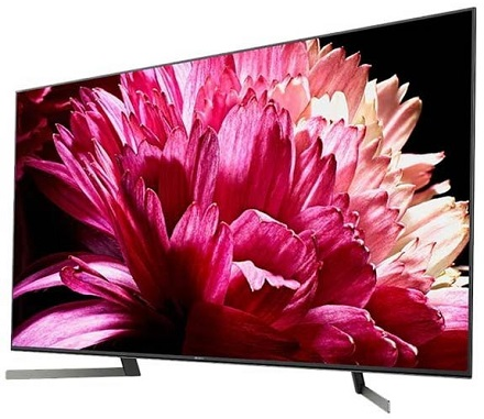 خرید تلویزیون 55 اینچ 4k سونی 55x9500g بانه, بازرگانی هور