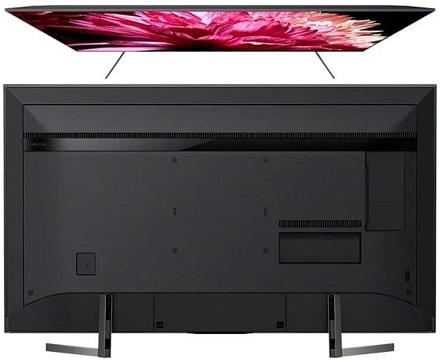 تلویزیون 4k سونی 65 x9500g بانه