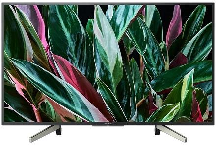 تلویزیون هوشمند سونی 49w800g بانه