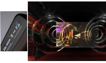 خرید مطمین و آسان تلویزیون هوشمند 55 اینچ 4k سونی 55x7000g از بانه کالا هور