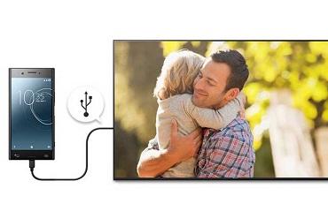 محصولات بانه کالا هور - تلویزیون led اسمارت هوشمند 4k سونی x7000g