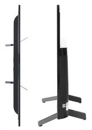 تلویزیون هوشمند 55 اینچ 4k سونی sony 55x7000g - بانه کالا هور
