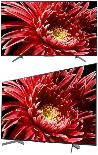 عرضه تلویزیون 55 اینچ led هوشمند 4k uhd سونی مدل 55x8500g در بانه کالا هور
