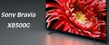 hoor baneh24 - تلویزیون 55 اینچ led اسمارت هوشمند sony مدل 55x8500g