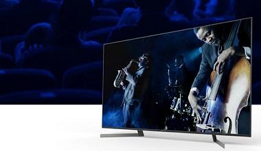 مشخصات و قیمت خرید تلویزیون 55 اینچ هوشمند uhd سونی sony مدل 55x8500g در بانه کالا هور