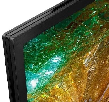 سونی 65x8000h قیمت و مشخصات در بانه کالا