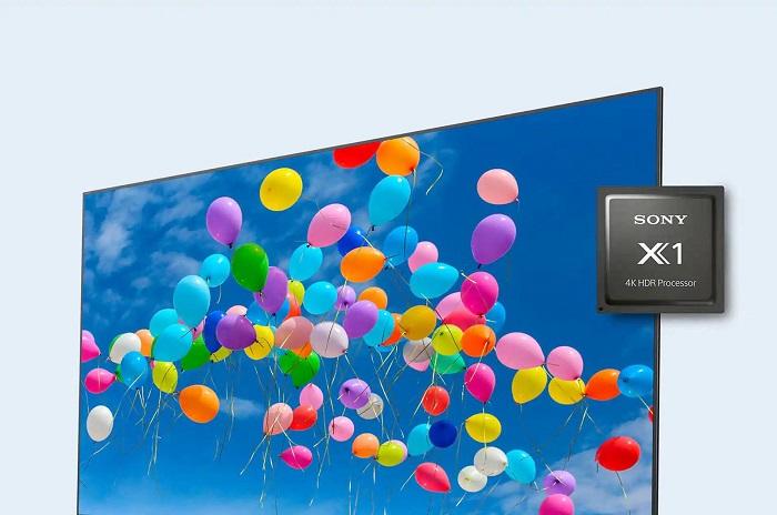 تلویزیون سونی 55X8000H قیمت در بانه کالا
