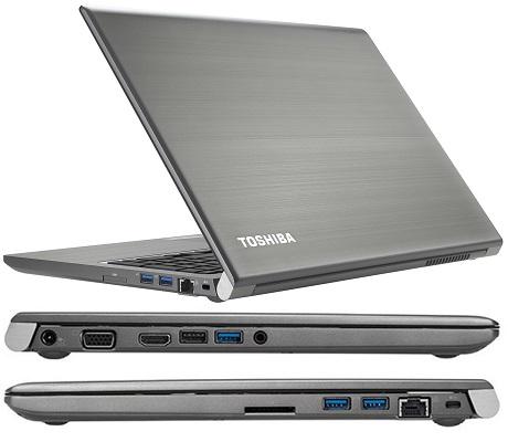 محصولات بانه 24 لپ تاپ توشیبا z50a