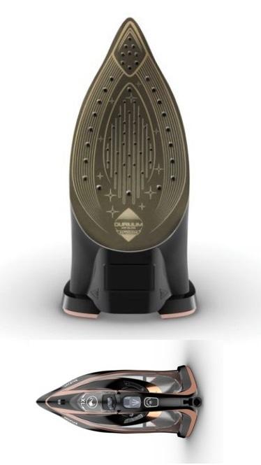 بانه - خرید اتو از بانه کالا - hoor baneh24 - مشخصات اتو بخار