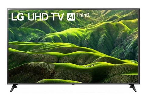 قیمت تلویزیون ال جی مدل um7100 بانه