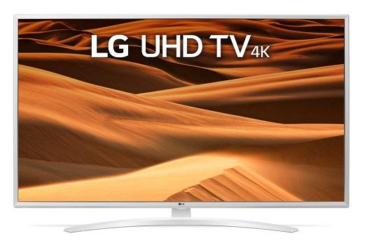 تلویزیون 49 اینچ ال جی مدل um7490 بانه