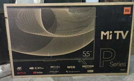 L55M6-6AEU خرید از بانه با قابلیت HDR